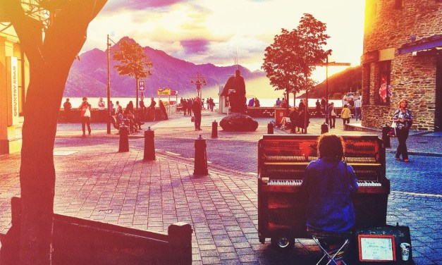 My Queenstown Life Week 24th November