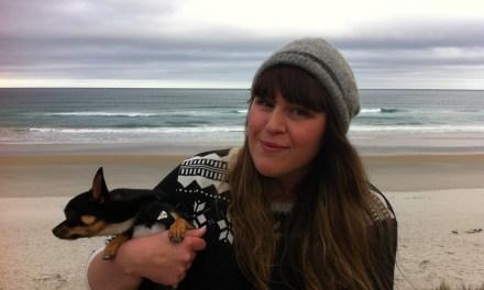 Queenstown Life 'Guest' Colleen Pugh (Dunedin)