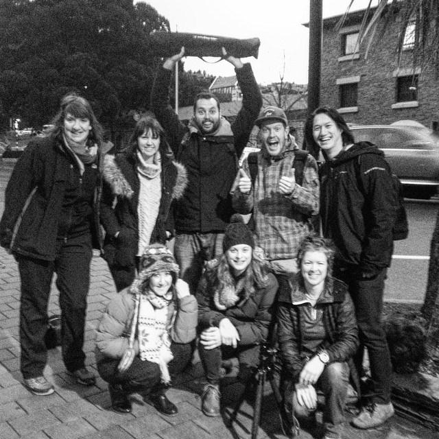 #Snappers Village Green Queenstown