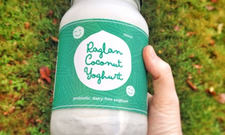 Queenstown Life Guests- Raglan Coconut Yoghurt