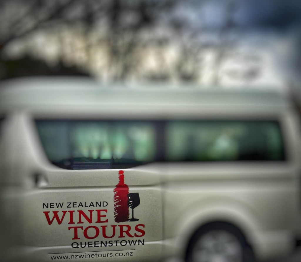 NZ Wine Tours