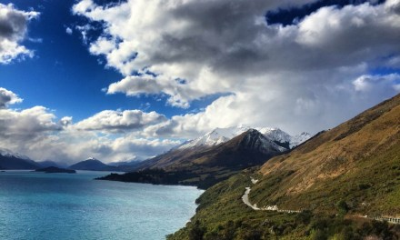 Kinloch Lodge Glenorchy