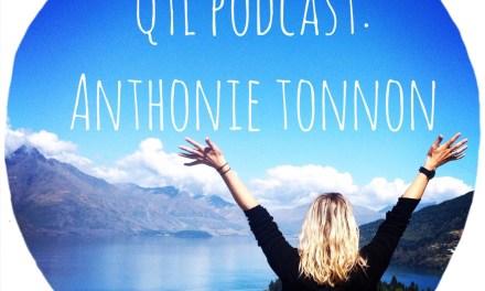 Podcast #12 Anthonie Tonnon