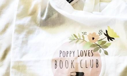 Poppy Loves Book Club Queenstown November