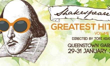 Shakespeare Greatest Hits