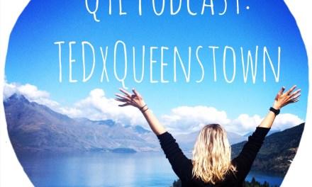 Podcast #14 TEDxQueenstown 2016