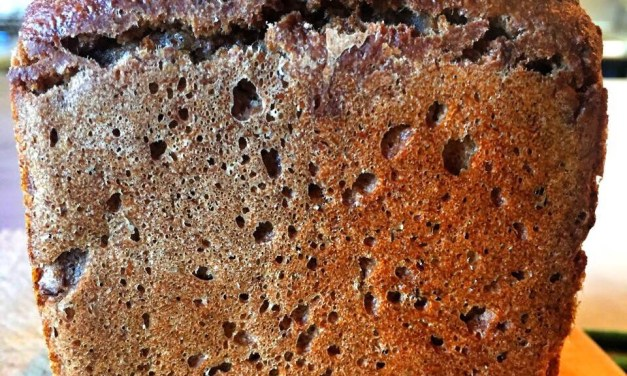 The Sherwood Workshops: The Real Crust Workshop