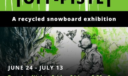 Off-Piste Art Exhibition