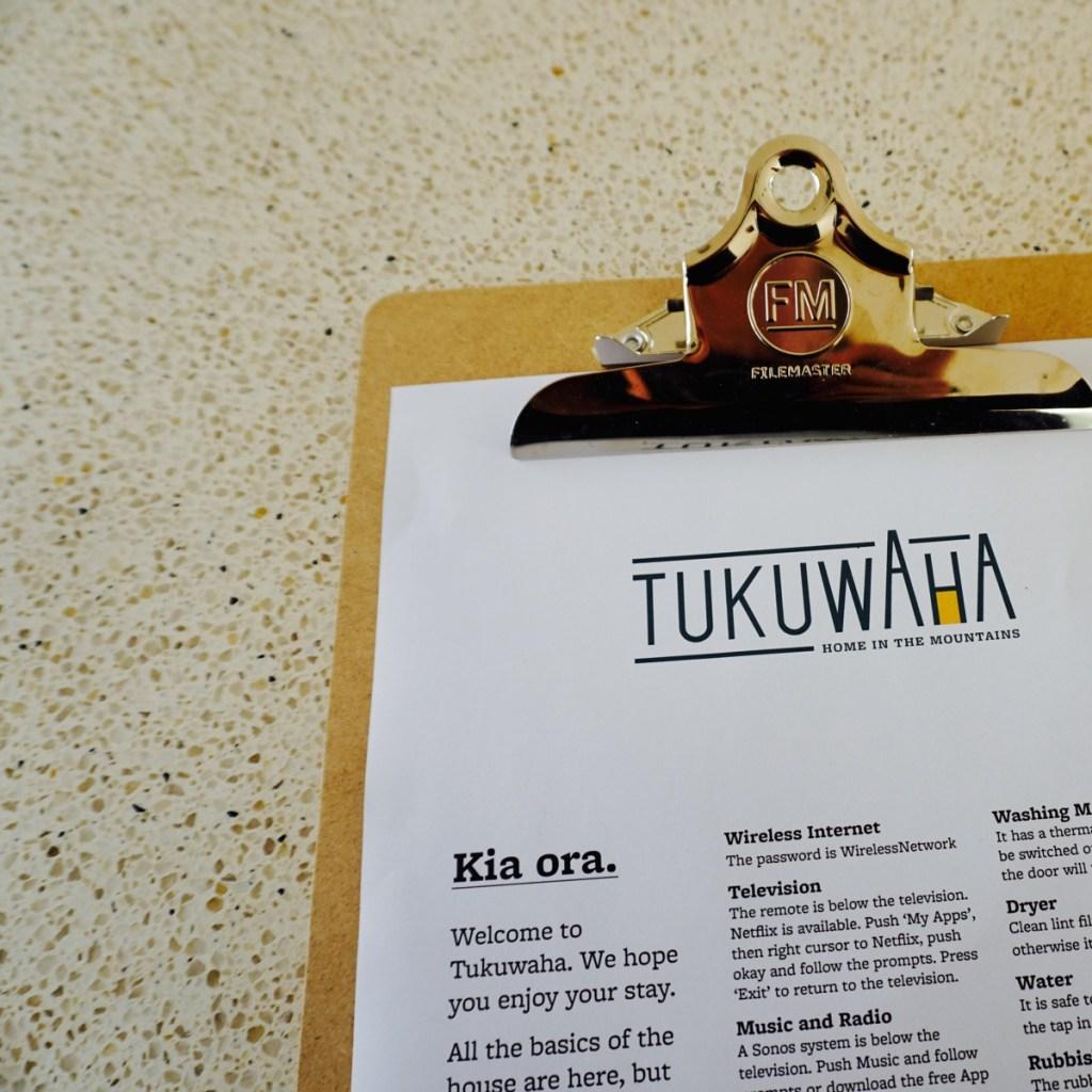 Tukuwaha Accommodation Glenorchy