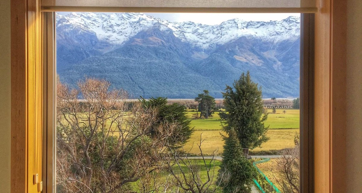 Tukuwaha Accommodation Glenorchy