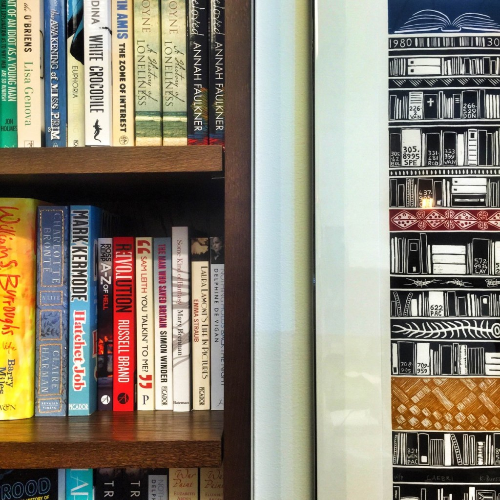 Poppy Loves Book Club August Book