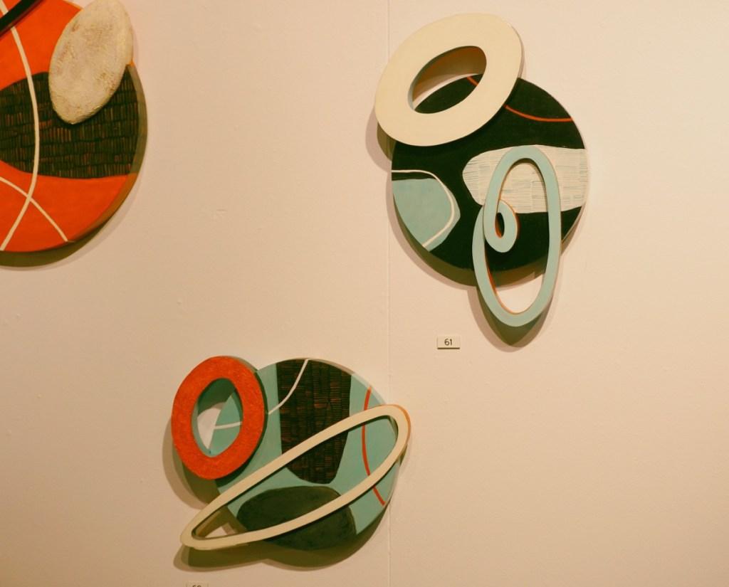 Hullabaloo Art Exhibition Arrowtown