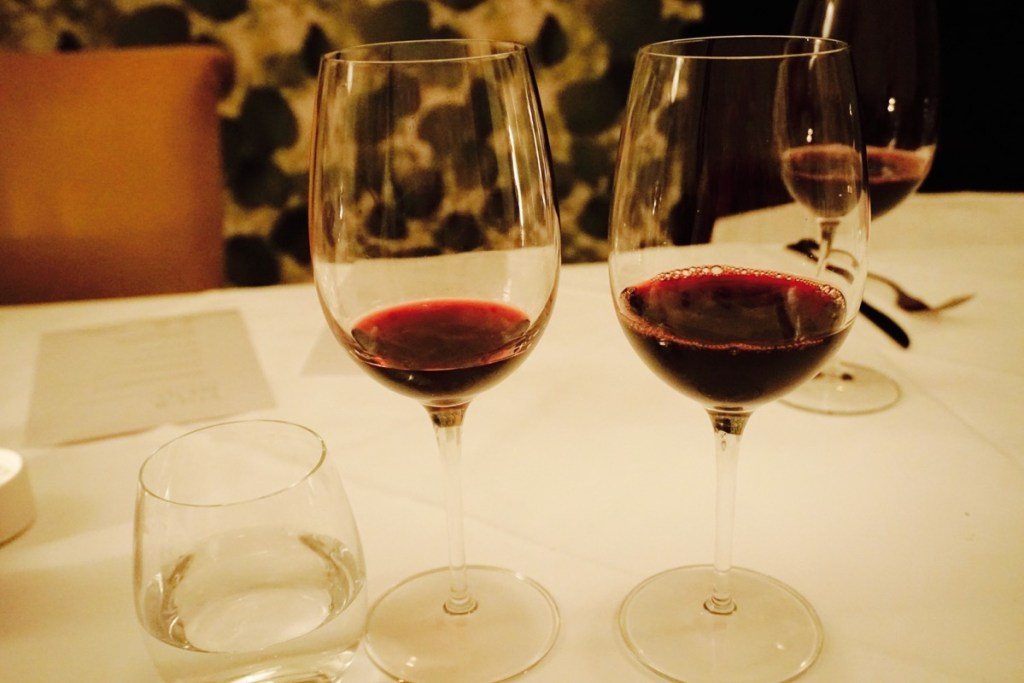 Taylor Wines and Brown Brothers Wines Dinner