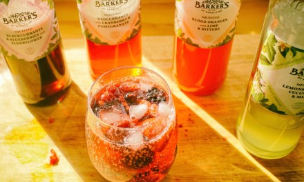 Bring in the Summer with Barkers of Geraldine Range