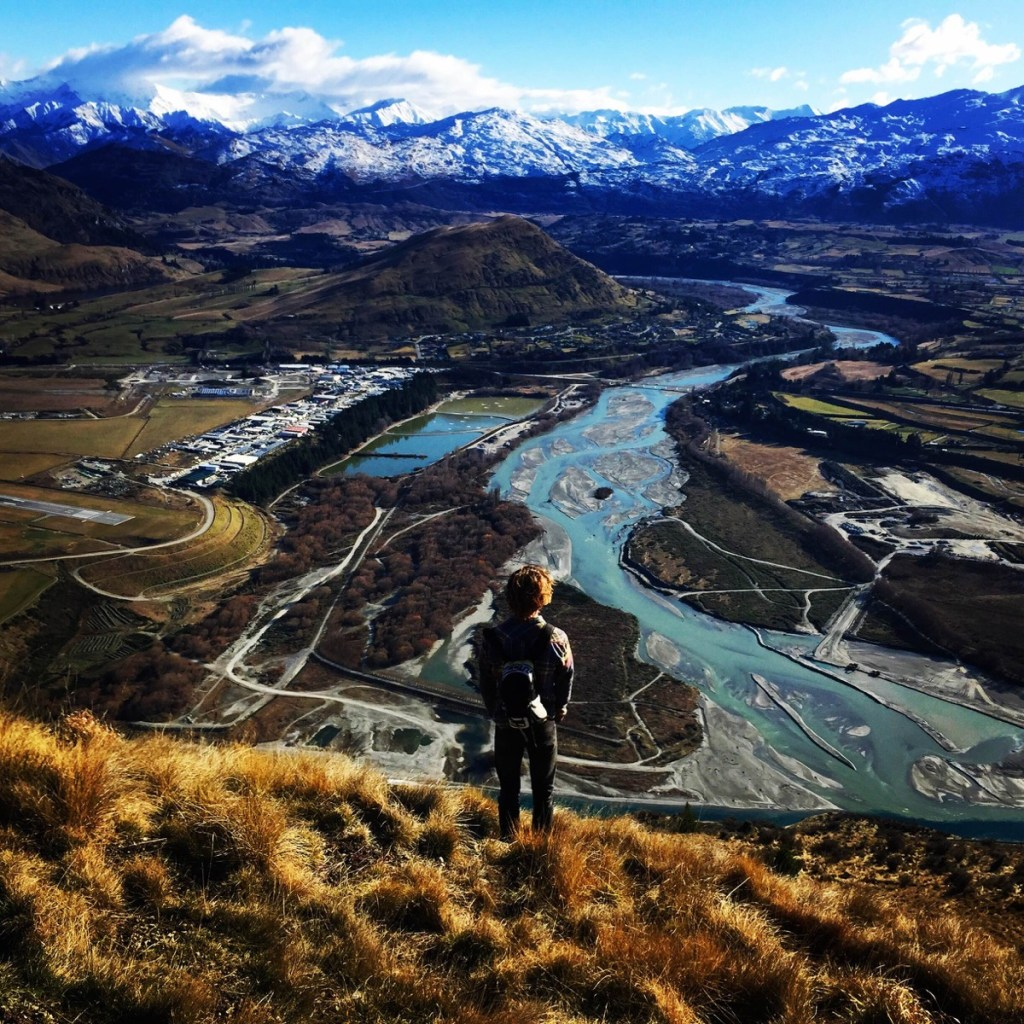 Queenstown Life in 2017