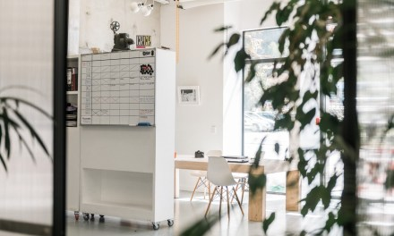 Frontroom Sharespace at Fluid Queenstown