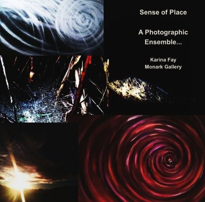 Karina Fay. Sense of Place. A Photographic Ensemble.