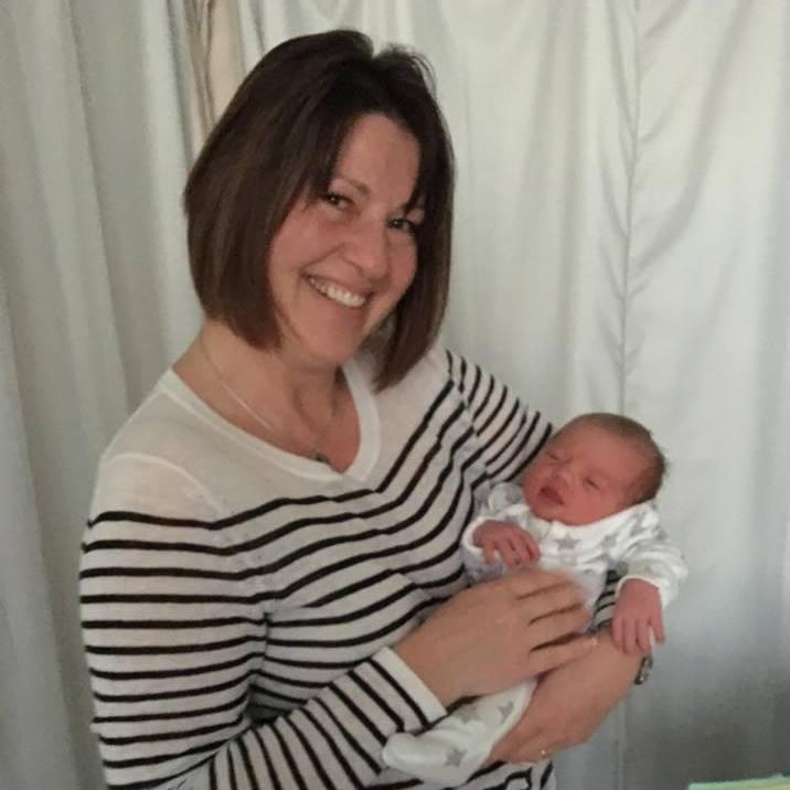 Locals- Jayne Cadby Midwife