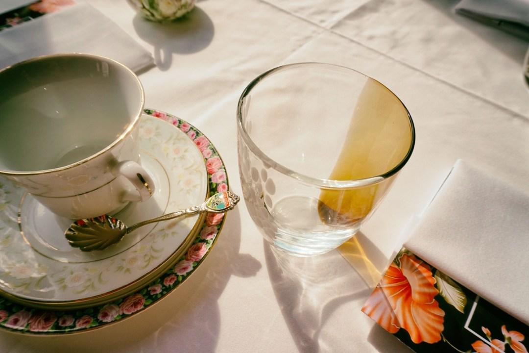 High Tea at The Hilton Queenstown
