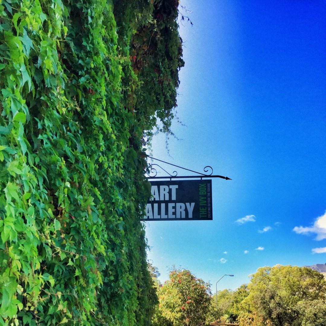 Art Galleries in Queenstown