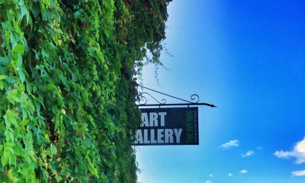 Art Galleries in Queenstown