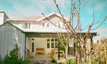 A Christchurch Hotel with a difference at Eco Villa