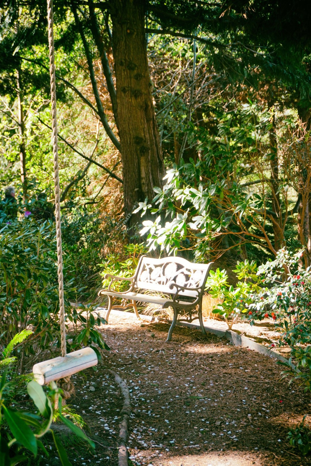 Chantecler Gardens Tour