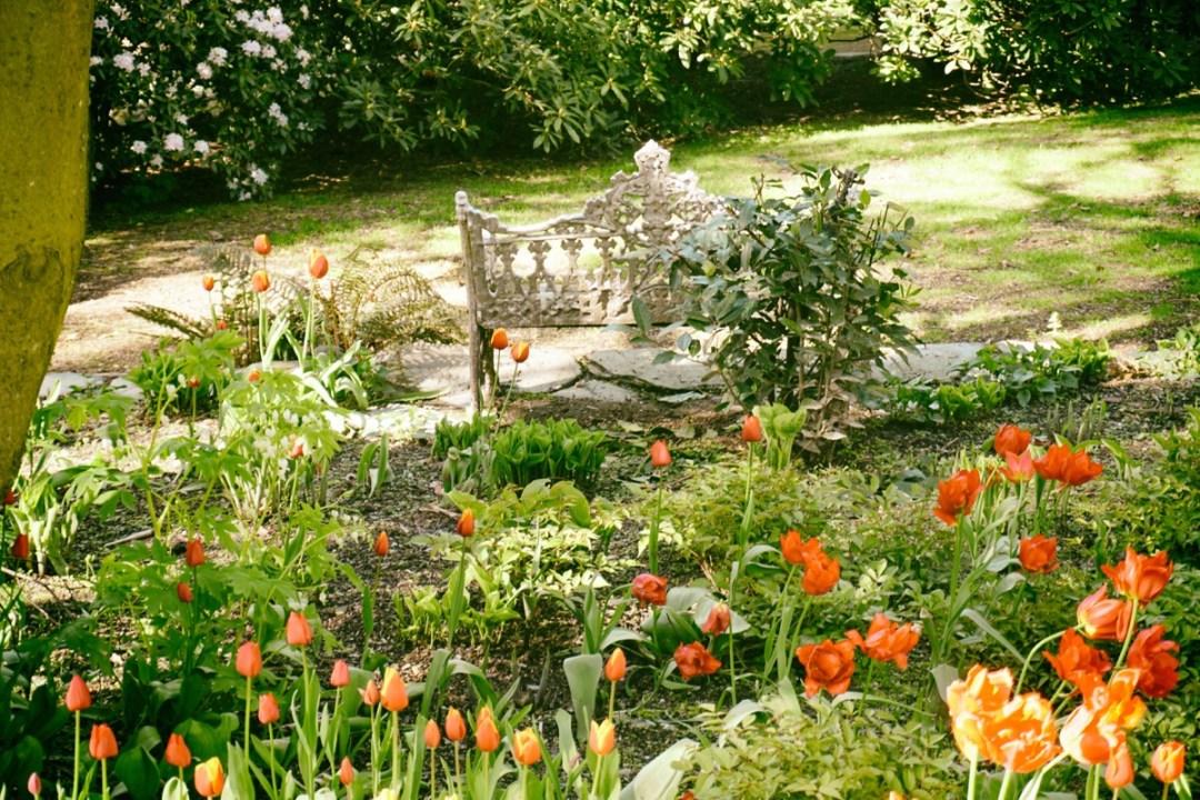 Chantecler Gardens Tour