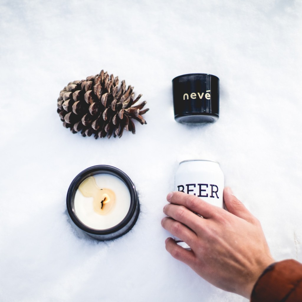 neve candles