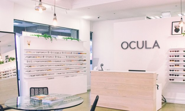 Ocula Optometrists and Eyeware Boutique