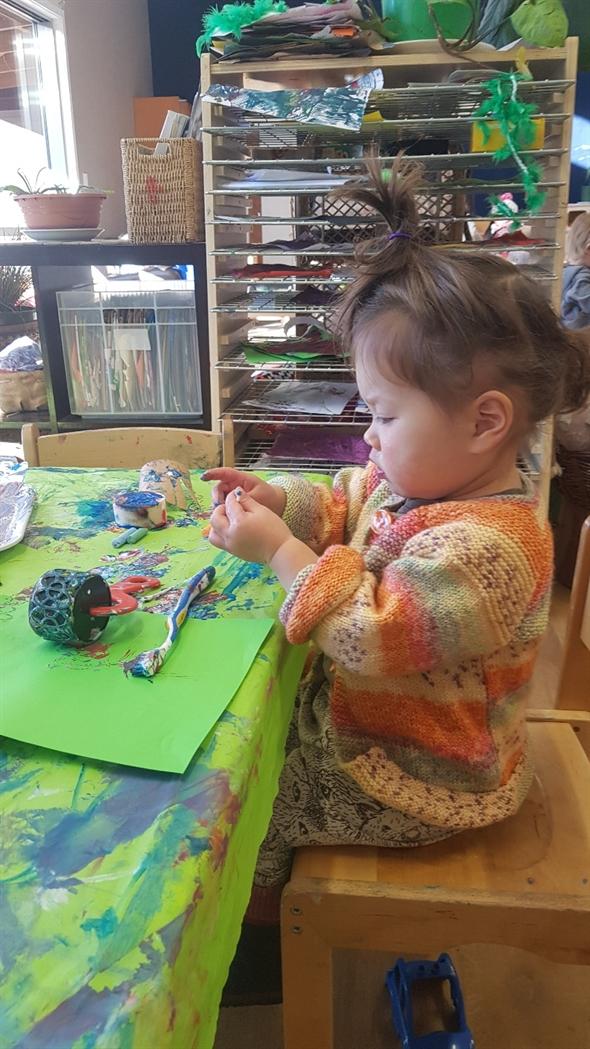 Why I chose Gems Educational Childcare