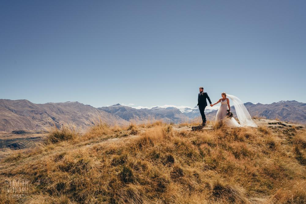 wedding planning queenstown elopements