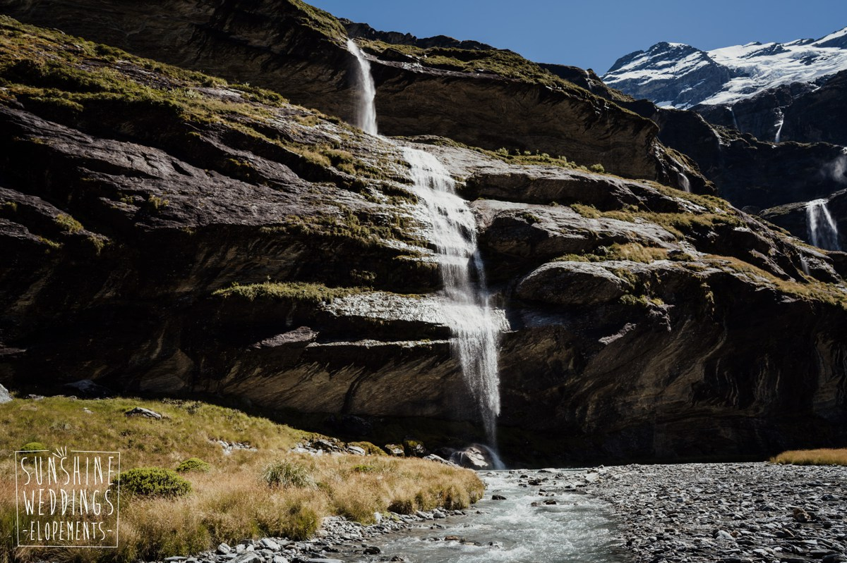 mountain wedding packages nz