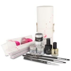 "Kit de Arte ""SMOKY QUARTZ CELINA RYDEN SIGNATURE SERIES"" | Light Elegance"
