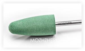 """Punta """"Green Bit""""   Mozhzheri"""