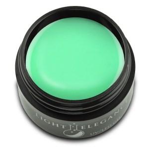 Sublime Lime Color Gel UV/LED | Light Elegance