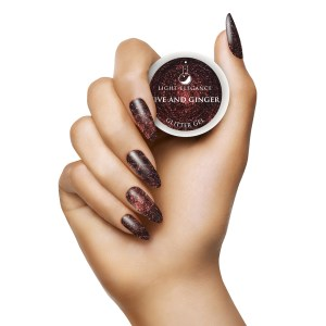 Jive and Ginger Gel UV/LED | Light Elegance