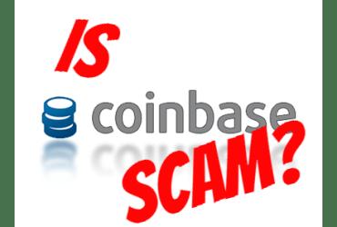 Coinbase Scam