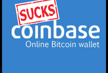 Coinbase Sucks