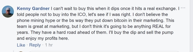 Electroneum is a Shit ICO