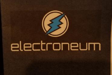 Electroneum ETN Offline Paper Wallet
