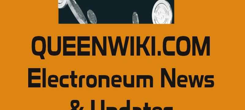Electroneum Update FEbruary 06 2018