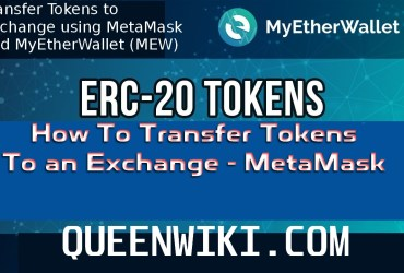How To Transfer Tokens To Exchange using Metamask