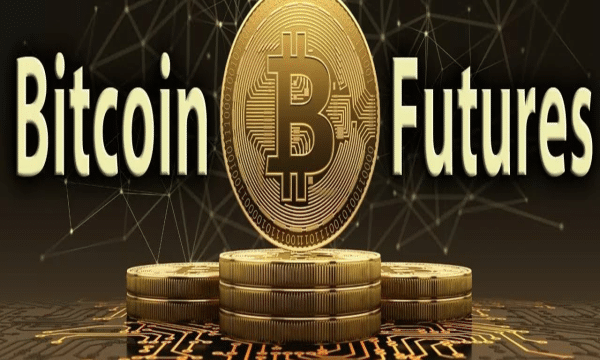 Bitcoin Futures Volume Increased