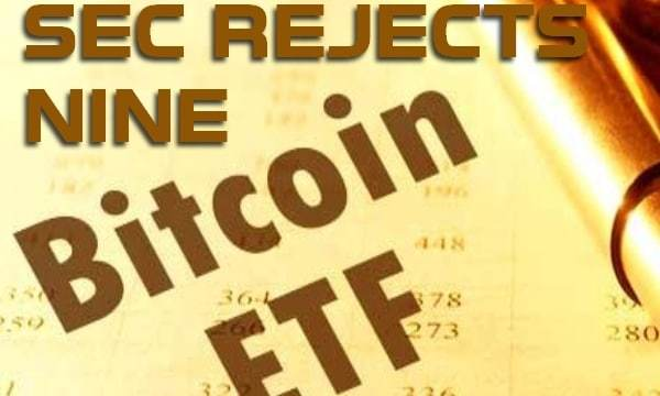 Bitcoin ETF Decision