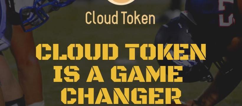Download CloudToken Mobile Cryptocurrency Wallet