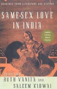 Same sex Love in India