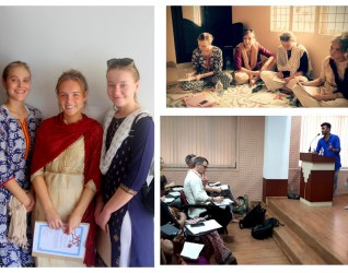 Indo-Swedish Academic Exchange Program