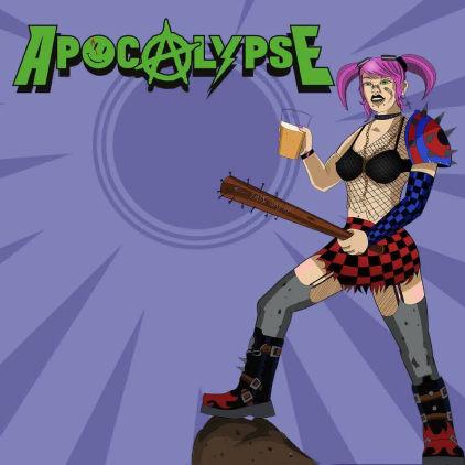 Apocalypse Southampton