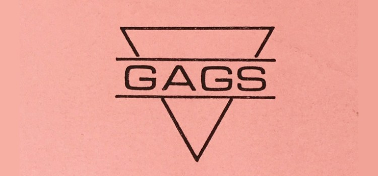 GAGS: Guildford Area Gay Society